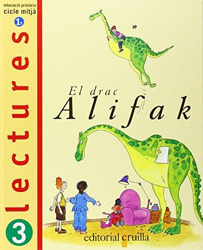 9788482863894: Lectures 3. El drac Alifak: Projecte Terra - 9788482863894