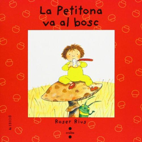 9788482865812: La Petitona va al bosc