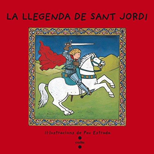 9788482868394: La llegenda de Sant Jordi (Vull llegir!)