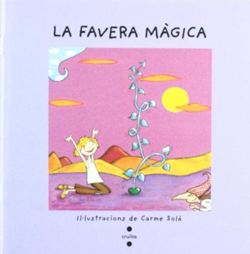 9788482868486: La favera màgica (Vull llegir!)