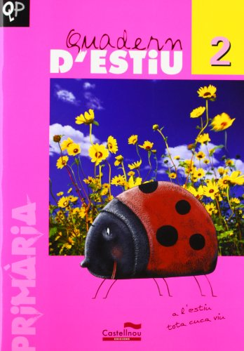 9788482875767: Quadern D'Estiu 2 Ep (Cuadernos de verano) - 9788482875767