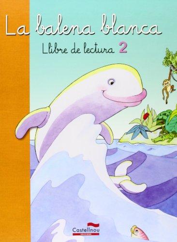 9788482877617: Lectures De La Balena Blanca 2 (Lecturas para Primaria)