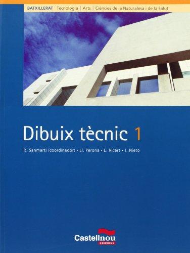 9788482878232: DIBUIX TÈCNIC 1