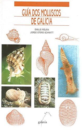 9788482880723: Guía dos moluscos de Galicia (Guías)