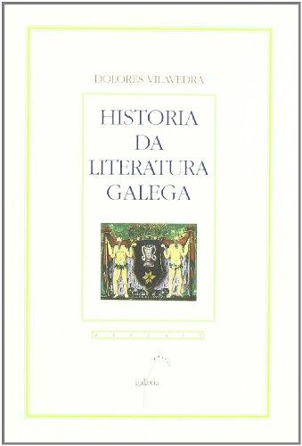 9788482882581: Historia da Literatura Galega (Manuais)