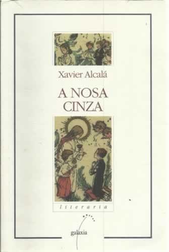 9788482882970: A nosa cinza (Literaria)