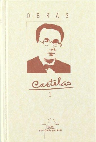 9788482883380: Obras Castelao T.I