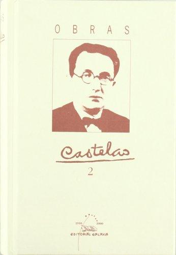 9788482883953: Obras Castelao T.II