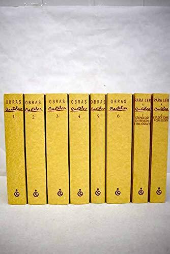 9788482884004: Para ler a Castelao T.I (Obras completas)
