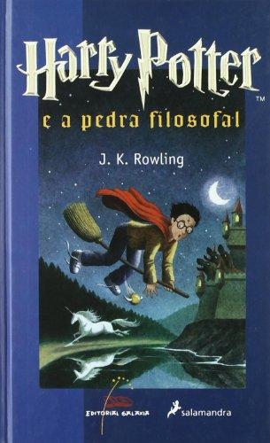 9788482884967: Harry Potter e a pedra filosofal: 1
