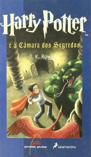 9788482885773: Harry Potter e a Cámara dos Segredos