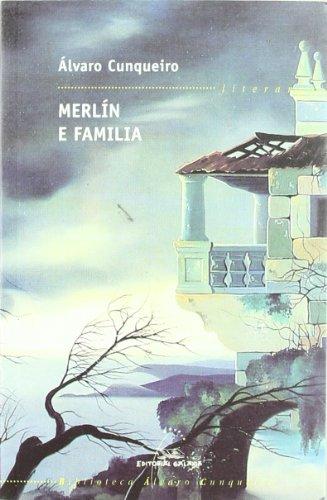 Merlín E Familia - Álvaro Cunqueiro