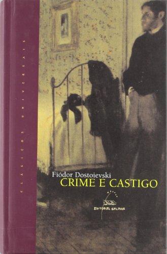 9788482886480: Crime e castigo