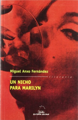 9788482886725: Un nicho para Marilyn (Literaria)