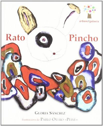 9788482887258: Rato pincho (Os Duros)