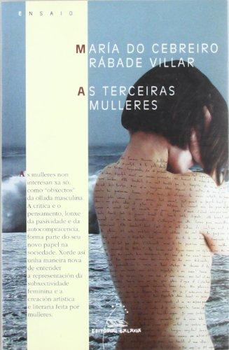 As terceiras mulleres: Rábade Villar, María