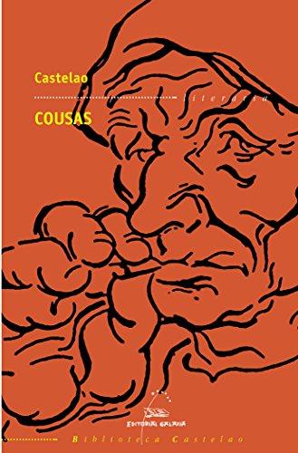 9788482887814: Cousas (Biblioteca Castelao)