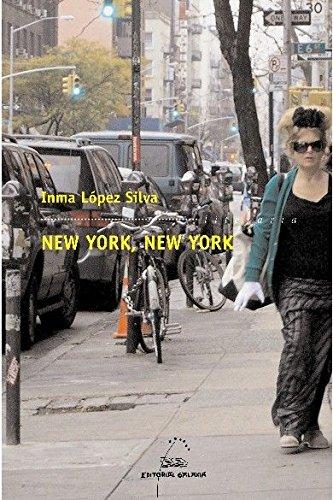 9788482888156: New York, New York (Literaria)