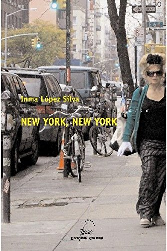 9788482888156: New York, New York