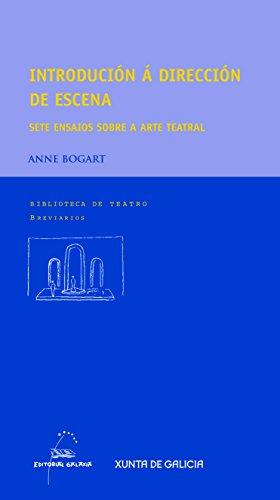9788482888491: Introdución á dirección de escena (Biblioteca de teatro. Breviarios)