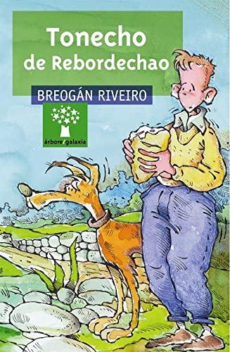 9788482888644: Tonecho de Rebordechao
