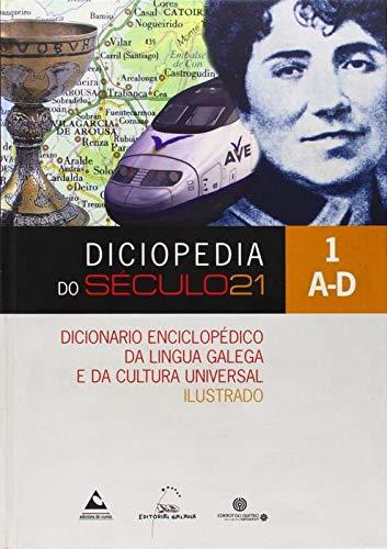 9788482889429: Diciopedia do Século 21 (Proxecto Século 21)