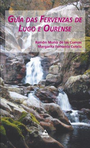 9788482892719: Guía das fervenzas de Lugo e Ourense