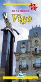 9788482893327: Descubrir Vigo (Guías Cumio)