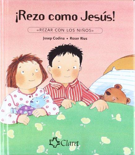 Rezo como Jesús!: Rius i Camps,