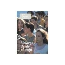 Valores desde el aula: Zapatero Ballesteros, Juan