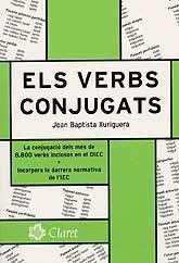 ELS VERBS CONJUGATS (catalans)