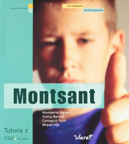 Montsant, tutoria, 2 ESO: Alguacil de Nicolás,