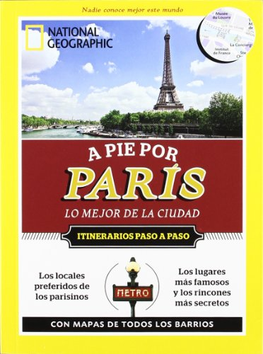 A PIE POR PARIS **