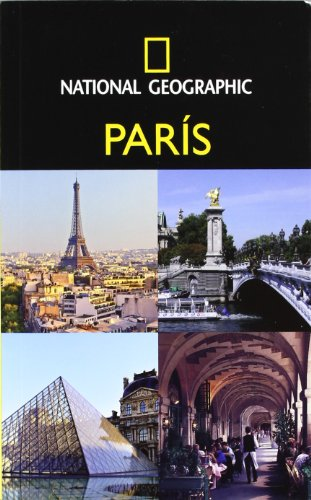 9788482980959: Guia National Paris 2012 (GUIAS)