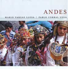 9788482982793: Andes (Spanish Edition)