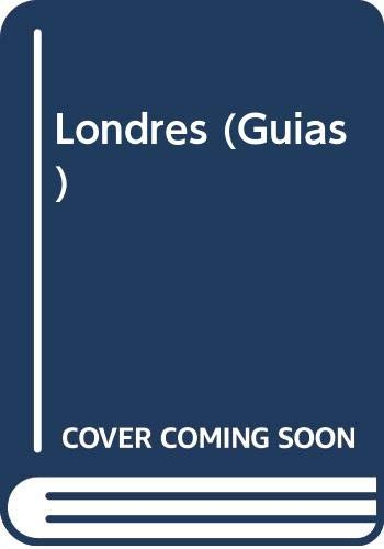 9788482982847: Londres (Guias) (Spanish Edition)