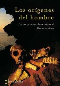 9788482982991: Los Orígenes Del Hombre