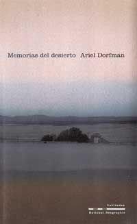 9788482983202: Memorias Del Desierto (Spanish Edition)