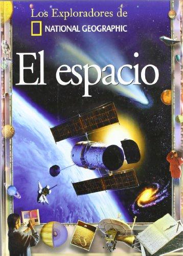 9788482983257: El espacio (NO FICCION IJ)