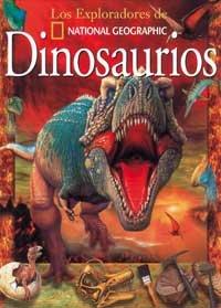 9788482983646: Dinosaurios (Coleccion Exploradores)