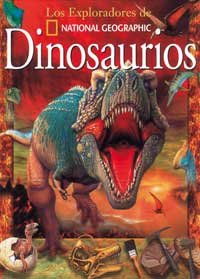 Dinosaurios (Coleccion Exploradores) (8482983644) by Willis, Paul