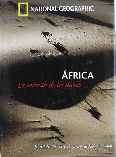 9788482983677: África, la mirada de los dioses (GRANDES OBRAS ILUSTR)