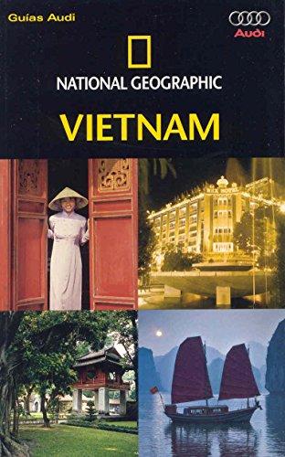 9788482983721: VIETNAM - GUIA NATIONAL GEOGRAPHIC