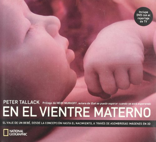 9788482983905: EN EL VIENTRE MATERNO - CON DVD