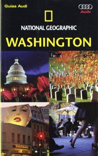 9788482984162: Guía Washington (GUIAS AUDI)