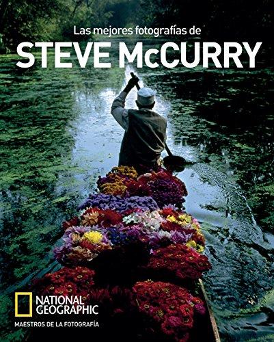 9788482984889: National Geographic. Las Mejores Fotografías De Steve Mccurry (GRANDES OBRAS ILUSTRADAS)