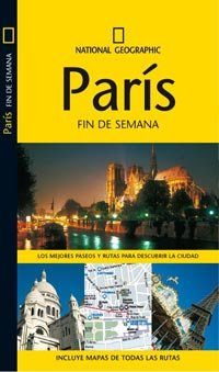 9788482984988: Guía París. Fin De Semana (GUIAS FIN DE SEMANA)