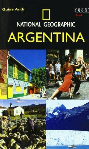 9788482985039: Guía Argentina (GUIAS DE VIAJE NG)