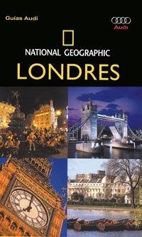 9788482985176: Guía Audi. Londres - Edición 2010 (GUIAS DE VIAJE NG)