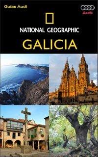 9788482985251: Guía Galicia (GUIAS DE VIAJE NG)